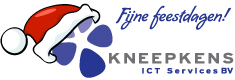 Kneepkens ICT Services BV.